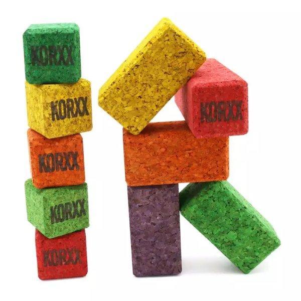 Brickle Color